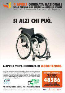 Poster faip 4 aprile 2009
