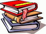 Disegno di alcuni libri