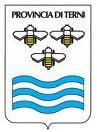 Logo della Provincia di Terni